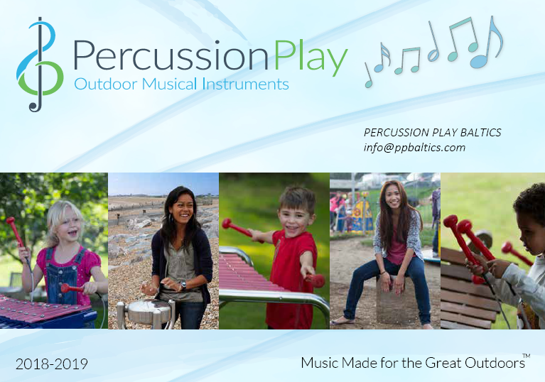 Percussion Play Baltics Represents Outdoor Musical Instruments Which Are Made With Love Using Hands Work From Long Lasting And Resistant